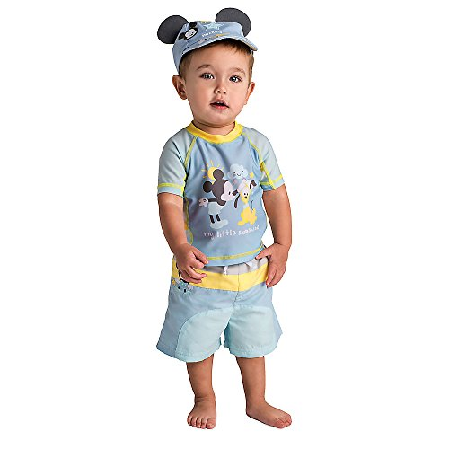 90513bb6d870a Trunks & Shorts – Disney Mickey Mouse Swim Trunks for Baby Size 18-24 MO