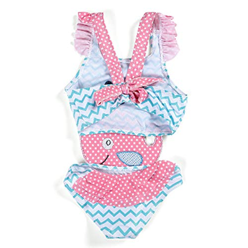 332d21c510bd8 Currently you're reading certainly one of my publish about JanLEESi Baby  Girl Swimsuit Bathing Suit ...